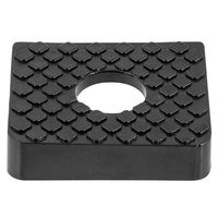 Avantco PMX10FTNE Rubber Foot for MX10 (Old Style)