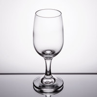 Libbey 3766 Embassy 6.5 oz. White Wine Glass - 36/Case