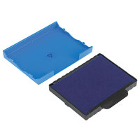Identity Group USSP5470BL Trodat T5470 Blue Ink Dater Replacement Pad Refill