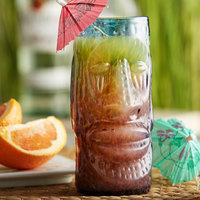 Moai 13 oz. Eclipse Tiki Glass
