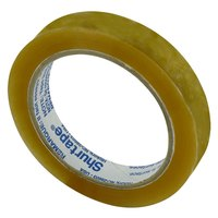 Biodegradable Cellulose Film Tape Roll 3/4 inch x 72 Yards (18mm x 66m)