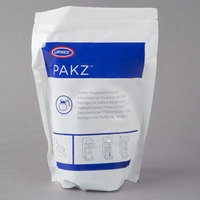 Urnex 13-PAKZ100-34 Pakz 20 ct. Coffee Equipment Cleaner Packets