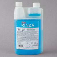 Urnex 12-RAF6-32 1 Liter Rinza Acid Formulation Milk Frother Cleaner