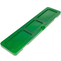 Green Locking Lid for Arctic 720 Mobile 288 Qt. Cooler