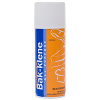 Bak-Klene 14 oz. Baking Release Spray