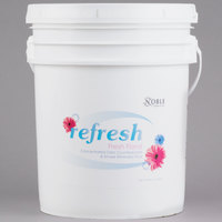 Noble Chemical 5 Gallon / 640 oz. Refresh Deodorizing Fluid