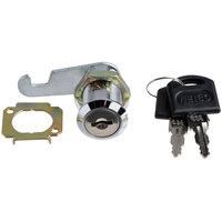 Lavex Lodging Lock and Key for Locking Housekeeping Carts