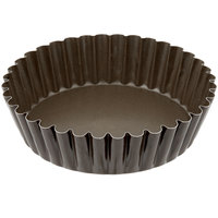 Gobel 5 7/8 inch Non-Stick Tart / Quiche Pan Deep Design with Removable Bottom