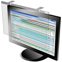 Kantek LCD24WSV 24 inch 16:9/16:10 Widescreen LCD Antiglare Deluxe Privacy Filter