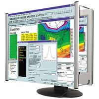 Kantek MAG15L 15 inch LCD Monitor Magnifier Filter