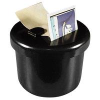 LEE 40100 Black Plastic Stamp Dispenser