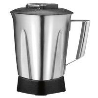 Waring CAC152 48 oz. Stainless Steel Blender Jar