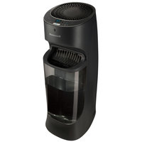 Honeywell HEV620B 1.7 Gallon Black Top Fill Tower Cool Mist Humidifier - 120V
