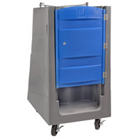 PolyJohn PL01-1000 Polylift High Rise Construction Portable Restroom