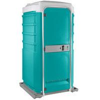 PolyJohn Fleet SC1-1000 Aqua City Mains Portable Restroom and Sink