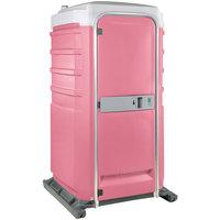 PolyJohn Fleet SH1-1012 Pink Portable Cold Water Shower