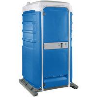 PolyJohn Fleet SH1-1001 Blue Portable Cold Water Shower