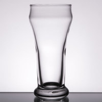 Libbey 12 Heavy Base 8 oz. Pilsner Glass   - 72/Case