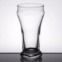 Libbey 12 Heavy Base 8 oz. Pilsner Glass - 72/Case