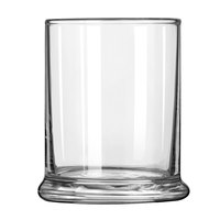 Libbey 477 Status 8 oz. Glass Votive Holder   - 12/Case