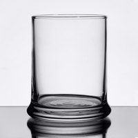 Libbey 477 Status 8 oz. Glass Votive Holder - 12/Case