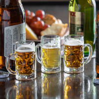 Libbey 13218222 1.875 oz. Oktoberfest Tasting Mug - 12/Case