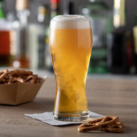 Libbey 824728 19.25 oz. Profile Beer Glass - 12/Case