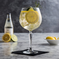 Libbey 602104 Retro Cocktails 19.5 oz. Speakeasy Gin & Tonic Glass - 12/Case