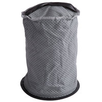 Lavex Janitorial Cloth Filter Bag for 6 Qt. Backpack Vacuum (#16)