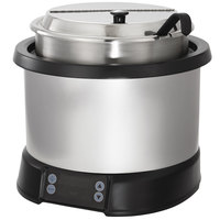 Vollrath 7470110 Mirage 7 Qt. Natural Induction Rethermalizer - 120V, 800W