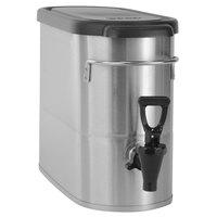 Bunn 39600.0066 TDO-N-2.0 2 Gallon Low Profile Iced Tea Dispenser