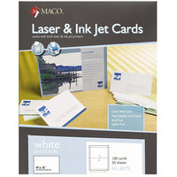 MACO Index Cards