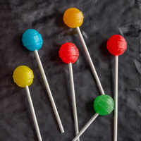 Paper Lollipop / Cake Pop Stick 4 inch x 1/8 inch - 18200/Case