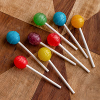 Paper Lollipop Stick 3 3/4 inch x 5/32 inch - 12000/Case