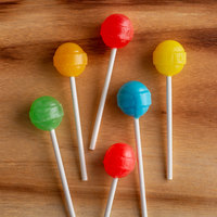 Paper Lollipop Stick 3 inch x 5/32 inch - 12000/Case