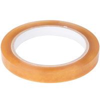 Biodegradable Cellulose Film Tape Roll 1/2 inch x 72 Yards (12mm x 66m)