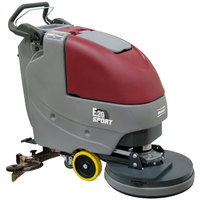 Minuteman E20 20 inch Walk Behind Battery Operated Disc Scrubber with Sport Technology