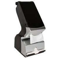 San Jamar MODH6003SN Modular Interfold Napkin / Straw Dispenser