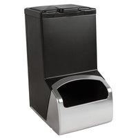 San Jamar MODBFD Modular Bulk FIFO Condiment Dispenser