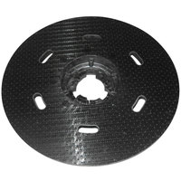 Minuteman 170024-M 17 inch Perma Grip Pad Driver for 175 RPM Floor Machines
