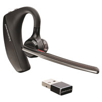 Plantronics B5200 Voyager 5200 UC Monaural Over-the-Ear Bluetooth Headset
