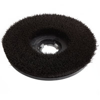 Minuteman 200010 20 inch Bassine Woodback Brush for 20 inch Front Runner Floor Cleaning Machine
