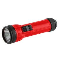 6 1/2 inch Luminescent Flashlight