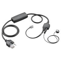 Plantronics APV63 Electronic Hookswitch Cable for Avaya Desk Phones