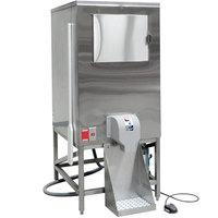 Hoshizaki HCD-500B Automatic Ice Bagging and Dispensing System - 647 lb.