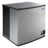 Manitowoc IYF0900W Indigo NXT 30 inch Water Cooled Half Dice Cube Ice Machine - 879 lb.; 208-230V