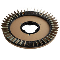 Minuteman 172920-3 20 inch Polymer Brush Disc for E20 Automatic Scrubber - 50 Grit