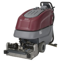 Minuteman E28 E-Series 28 inch Walk Behind Battery Operated Cylindrical Scrubber