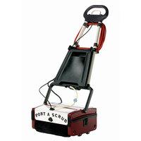Minuteman Port-A-Scrub 12 inch Corded Automatic Hard Floor Scrubber
