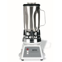 Waring 7011HS Two Speed Blender with 32 oz. Stainless Steel Container and Extra Heavy Duty Motor
